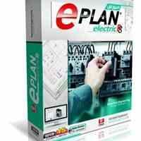 آموزش Eplan Electric P8